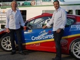 Yvan Muller est prêt pour le Rallye de France