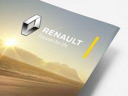 Renault : progression en 2015 à l'international