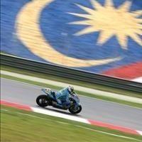 Moto GP - Test Sepang D.1: Capirossi ouvre le bal