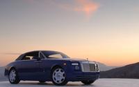 Les voitures de prestige battent des records