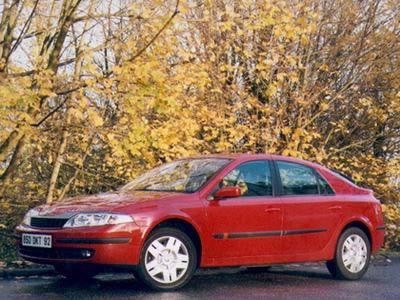 Renault Laguna : le GPL arrive