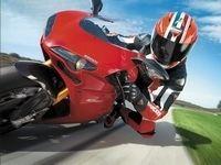 Les 100 meilleures motos au monde (selon les Anglais) : Trio de tête Européen...