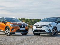 Quel SUV Renault Captur choisir?