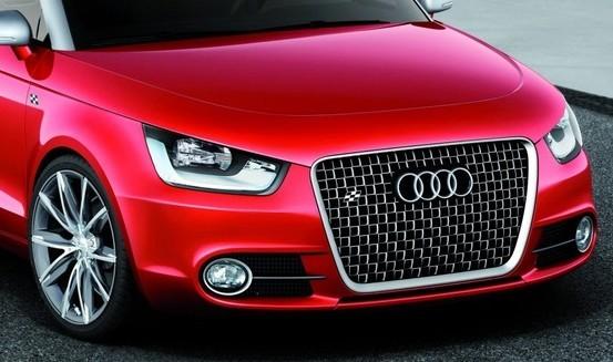 Audi au salon de Francfort : Avec l'A5 Sportback mais sans A1 ni A8
