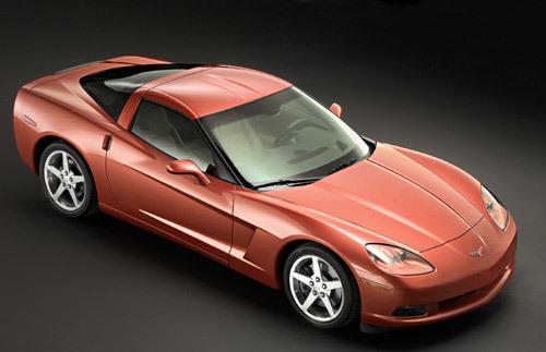 Corvette C6 : la dernière d'une grande lignée