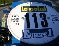 Rétrospectives des 1er Dakar par Patrick Lehue: un marathon de 25 heures.