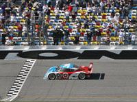 24 Heures de Daytona: La combinaison gagnante
