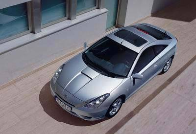 Toyota Celica : modifications en tous genres