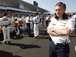 F1 : Eric Boullier remplace Bob Bell et devient directeur général