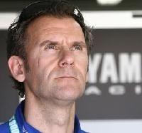 Moto GP - Yamaha: Zeelenberg confirmé comme team manager de Lorenzo