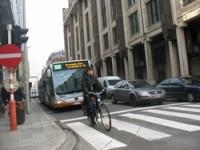 Journée du transport public à 1 euro aujourd'hui