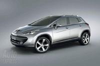 Future Peugeot 3008: ainsi soit-elle