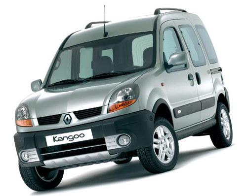 renault kangoo 4 x4 fairway l 39 vasion dans le luxe. Black Bedroom Furniture Sets. Home Design Ideas