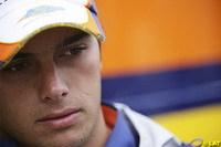 F1-Renault: Piquet Jr sur un siège éjectable ?