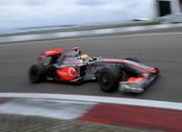 F1-GP d'Allemagne, libres 3: Hamilton est toujours devant !
