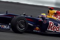 F1-GP d'Allemagne: La pole pour Webber !