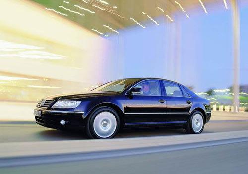 Volkswagen Phaeton 6.0 W12 4 places - 113 420 € : 744 000 F