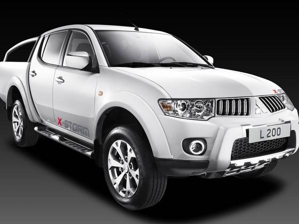 Rapprochement Fiat-Mitsubishi pour un futur pick-up