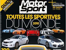 Mondial de Paris 2010 : toutes les sportives sont dans le guide Motorsport