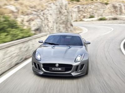 (Minuit chicanes) Jaguar, marque d'avenir?