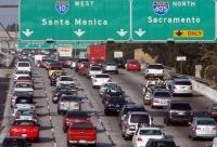 Etats-Unis : la justice a rejeté une plainte de l'Etat de Californie contre 6 grands constructeurs d'automobiles