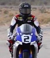 Vidéo - Yamaha: la nouvelle R1 roule sur les pistes américaines