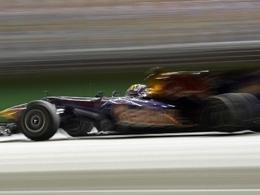 Webber : « Tout est encore très ouvert »