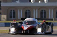 Sebring Winter Test: Peugeot 1, Audi 0