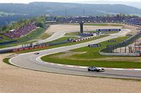 F1-GP d'Allemagne: Le poids des monoplaces.