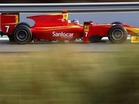 GP2 : Fabio Leimer termine en tête à Jerez