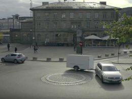 Insolite : l'amusante idée de Volkswagen pour promouvoir son assistant de remorquage