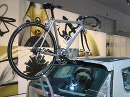 Porte-vélos : Idéal pour les vacances