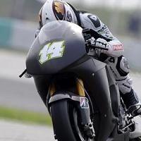 Moto GP - Honda: Une première journée productive pour Randy