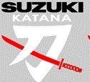 Nouveautés - Suzuki: on reparle de Katana et même de Gamma