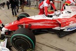 F1 - GP Allemagne : Timo Glock pénalisé pour avoir bloqué Alonso