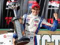 Tristan Vautier va développer la nouvelle monoplace d'Indy Lights