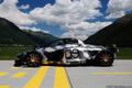 La Tramontana se prend ( vraiment ) pour un avion de chasse