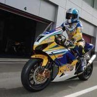 Superbike: Yam et Suz en test au Qatar