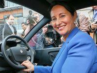 Pollution: Ségolène Royal annonce le rappel de 15 000 Renault