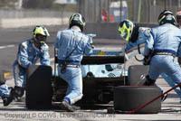 Champ Car et IRL: actualité croisée...