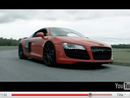 Heffner Audi R8 TwinTurbo : pour reprendre une longueur d'avance sur la R8 V10