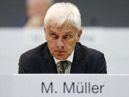 Volkswagen: les politesses avec les Etats-Unis c'est fini