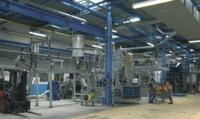 Montauban : Regene Sud a inauguré une 2e usine de recyclage de pneus