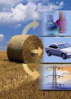 Carburant au Salon de Francfort : présentation du procédé bioliq