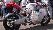 Moto GP: Des motos électriques auront-elles bientôt droit de cité ?
