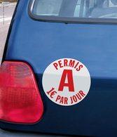 Le permis à 1 € par jour : enfin un  permis pour tous ?