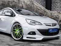JMS revoit l'Opel Astra GTC