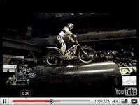 Trial Indoor 2010 - Sheffield (UK) : Le compte rendu en vidéo