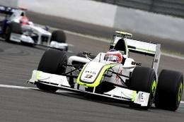 """F1/Allemagne/Barrichello: """"Ils m'ont fait perdre la course"""""""