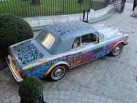 La Rolls-Royce d'Eric Cantona a été vendue 120 000 euros